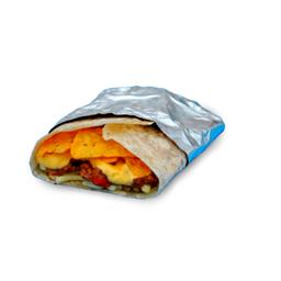 Burrito Crunch