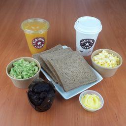 Desayuno Full