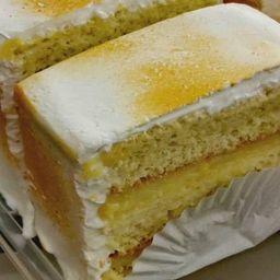 Pastel 3 Leches
