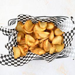 Fries Rusticas