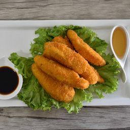 Snack de Camaron Furay