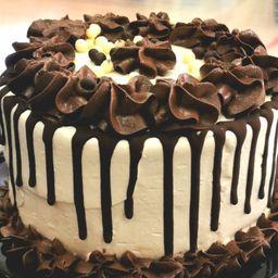 Torta Chocomoka 20 Porciones