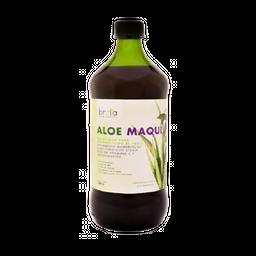 Aloemaqui Gel de Aloe Vera + Maqui 1 l
