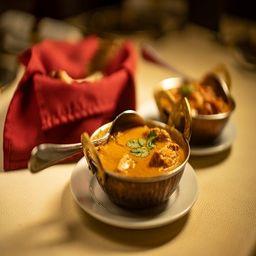 Murgh Curry