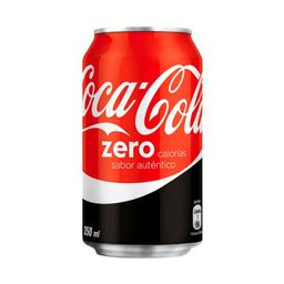 Coca-Cola sin Azucar 350ml