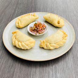 Empanada de Mechá
