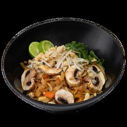 (Pv01) Pad Thai Veggie Champiñón