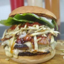 Super Bbq Burger