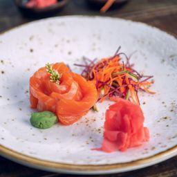 Sashimi 7 Cortes