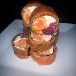 Roll Sake Oriental