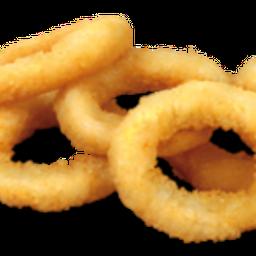 Aros de Calamar Frito