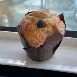 Muffin Arandanos