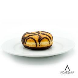 Donut Rellena de Nutella