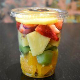 Fruta de la estación