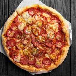 Pizza Holgazana