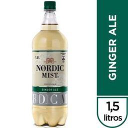 Nordic Mist Ginger Ale 1.5 L