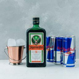 Promoción Jägermeister 750 ml
