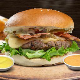 Lima Burger