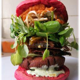 Sublime Burger