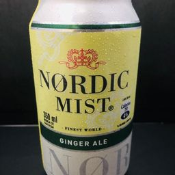 Nordic ginger ale