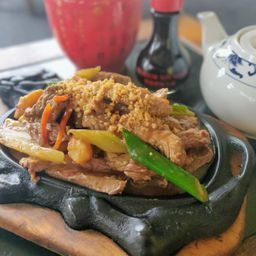 Filete Hoi Sing