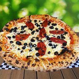 Pizza Veg Toscana
