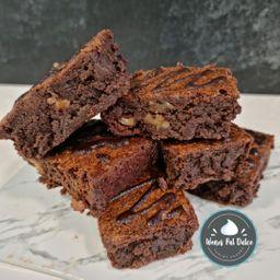 Caja 6 Brownies