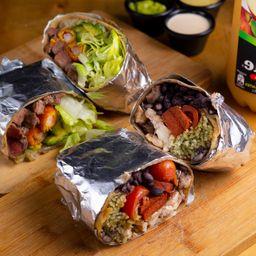Promo Burritos 3