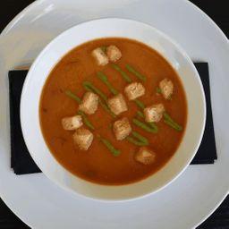 Crema o sopa