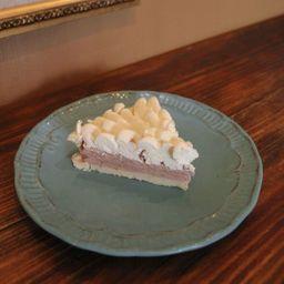 Pie de Frambuesa sin Gluten