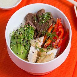 Gohan Meat