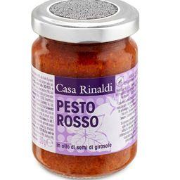 Pesto Rosso Ai Pomodori Secchi 130 G
