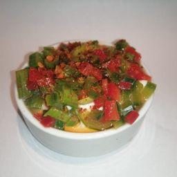 Mayonesa Ceviche
