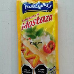 Mostaza 76grs