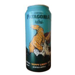 Patagonia Hoppy Lager 470cc