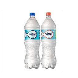 Agua Vital Sin Gas 1.6lt