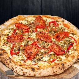 Pizza Veg Vegetariana