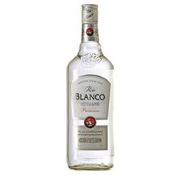 Ron Blanco Mitjans 750ml