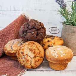 Muffins para Profesionales