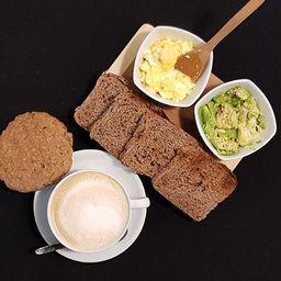 Desayuno Sathiri Vegetariano