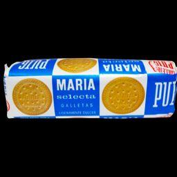 Galleta María Puig 168gr