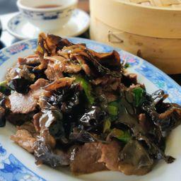 Carne Algas