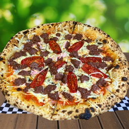 Pizza Veg Firenze