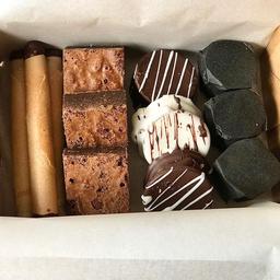 Caja Chocolatada 12 Unidades