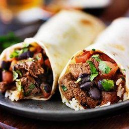 Burritos Calientes