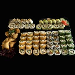 Promoción Ishida (70 piezas)