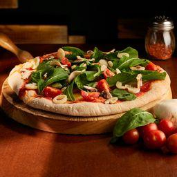 Pizza vendemia familiar 34cm