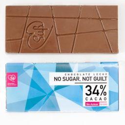 No Sugar, No Guilt - Leche S/a