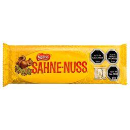 Paleta Sahne Nuss (Mega)