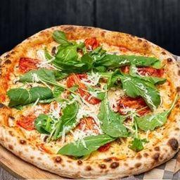 Pizza Veg Piamontesa